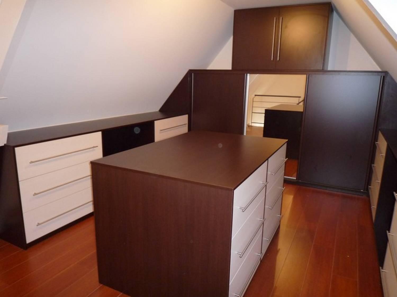 am nagement d 39 une pi ce d di e au dressing lot tiroirs in deco. Black Bedroom Furniture Sets. Home Design Ideas